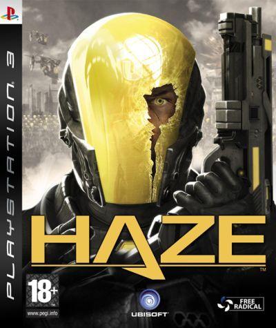 Игра Haze (PS3)