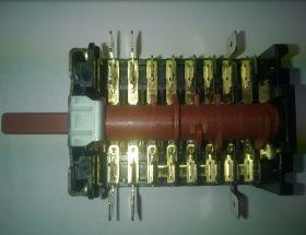 Переключатель для бытовых духовок Hansa, Beko, Amica 800810