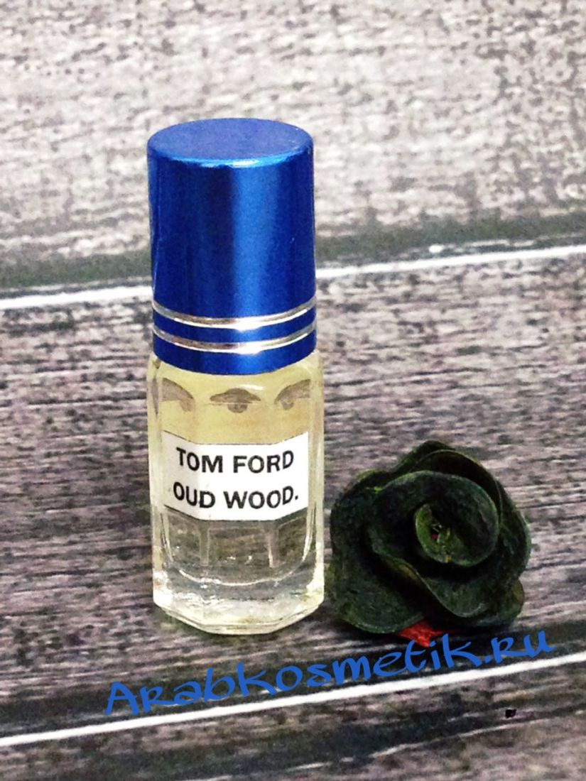Tom Ford Oud Wood 3мл