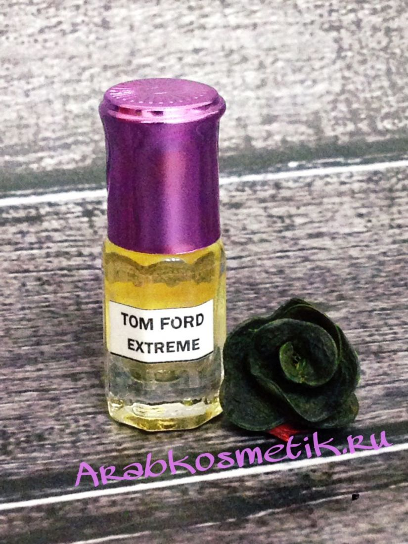 Tom Ford Extreme 3мл