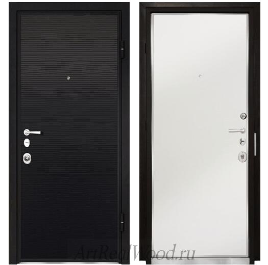 Profil Doors М33 металл/панель