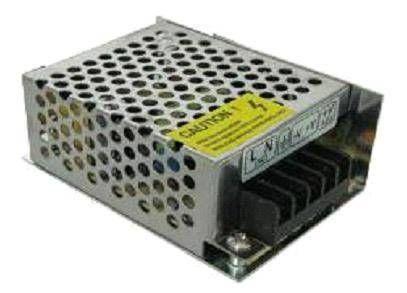 Блок питания для светодиодных лент Ecola 12V 100W IP20 162х98х42 (интерьерный) B2L100ESB