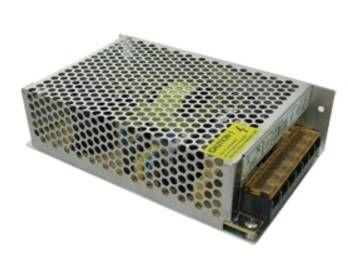 Блок питания для светодиодных лент Ecola 12V 100W IP20 187x47x37 (интерьерный) B2N100ESB