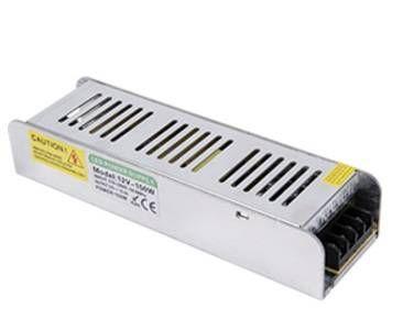 Блок питания для светодиодных лент Ecola 12V 150W IP20 200x58x38 (интерьерный) B2N150ESB