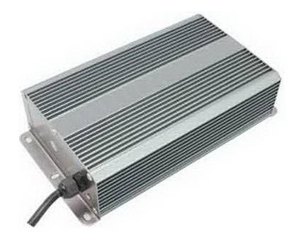 Блок питания для светодиодных лент Ecola 12V 200W IP67 200х98х42 (герметичный) B7L200ESB