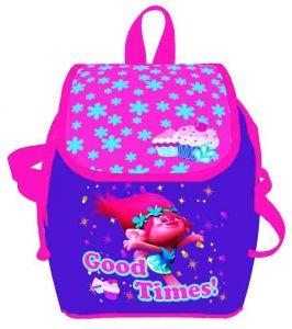 Рюкзак для дошкольниов 'Тролли', 28*28*10 см