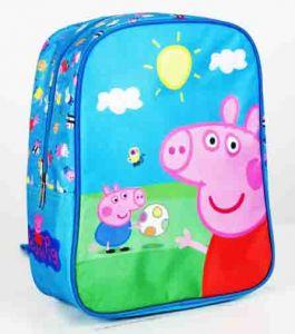 Рюкзачок средний Свинка Пеппа 'Пикник'