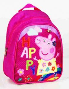 Рюкзачок малый Свинка Пеппа 'Счастье'