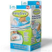 Тапочки для мытья ног (Изи Фит)