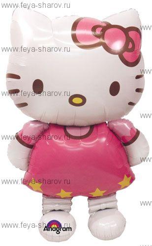 Ходячая фигура Kitty 127 см