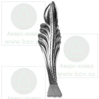 "5174.01 ""Лист ""Элегантный"""