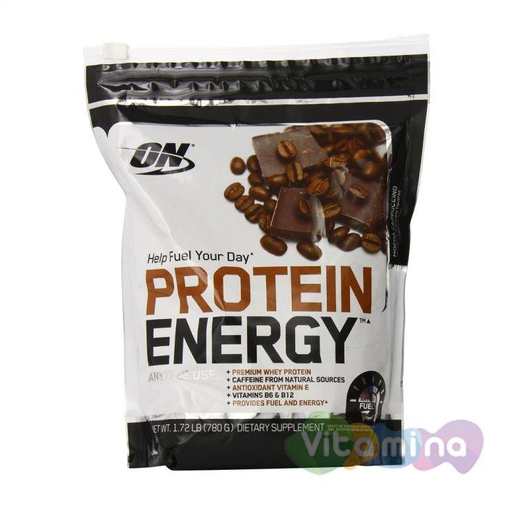 Optimum Nutrition Protein Energy 1.72lb (0,78 кг)