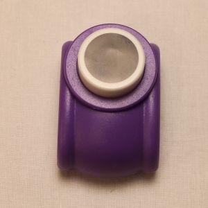 """Дырокол фигурный """"Kamei"""", размер 1"""", плотность бумаги до 160г/м2, фигура №002 (1уп = 2шт)"""