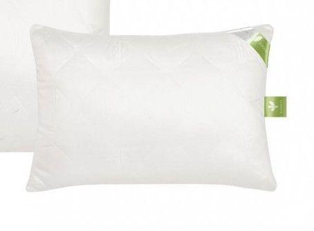 Подушка Бамбук - премиум, сатин