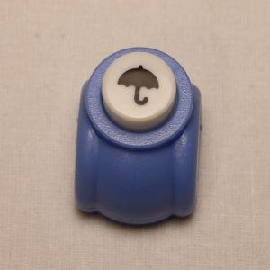 """`Дырокол фигурный """"Kamei"""", размер 3/8"""", плотность бумаги до 160г/м2, фигура №010"""