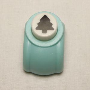 """`Дырокол фигурный """"Kamei"""", размер 5/8"""", плотность бумаги до 160г/м2, фигура №004"""
