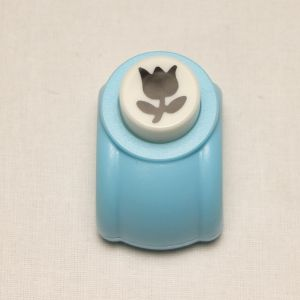 """`Дырокол фигурный """"Kamei"""", размер 5/8"""", плотность бумаги до 160г/м2, фигура №006"""
