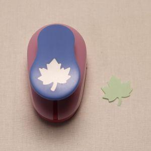 "`Дырокол фигурный ""Kamei"" Eva Foam Maker, размер 1"", фигура №002"