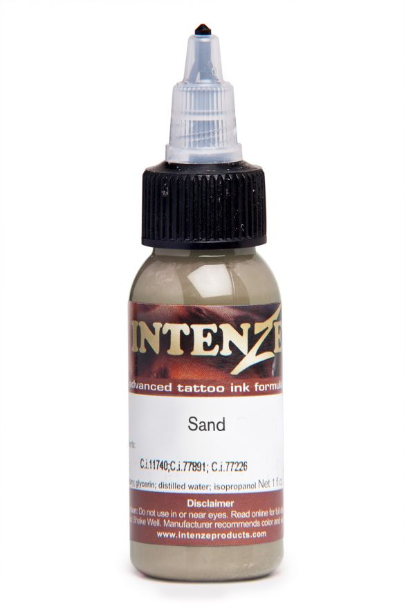 Intenze Demasi Sand