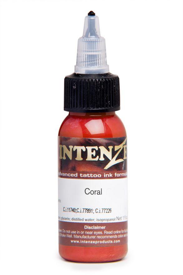 Intenze Demasi Coral