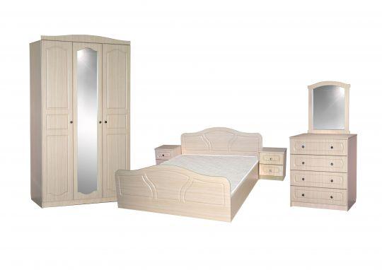 Спальня Аурика