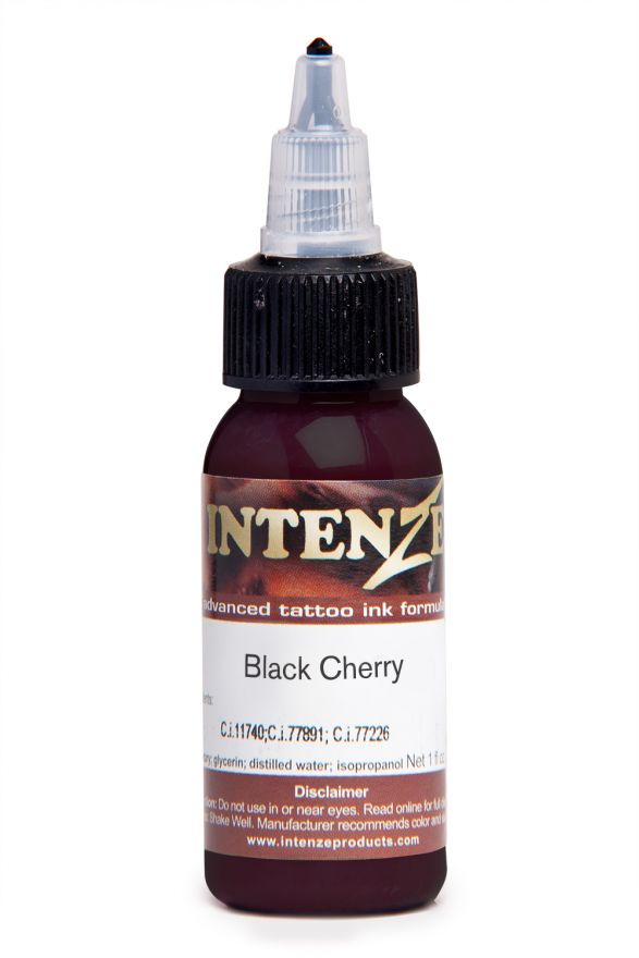 Intenze Demasi Black Cherry