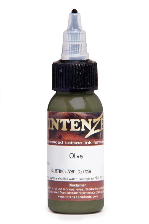 Intenze Olive Demasi