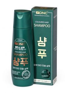 """DNC"" Шампунь для окрашенных волос (Корея), без SLS, 250 мл"
