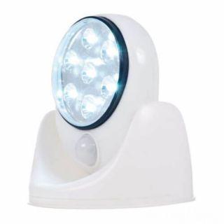 Светодиодный Led светильник с датчиком движения LIight Angel