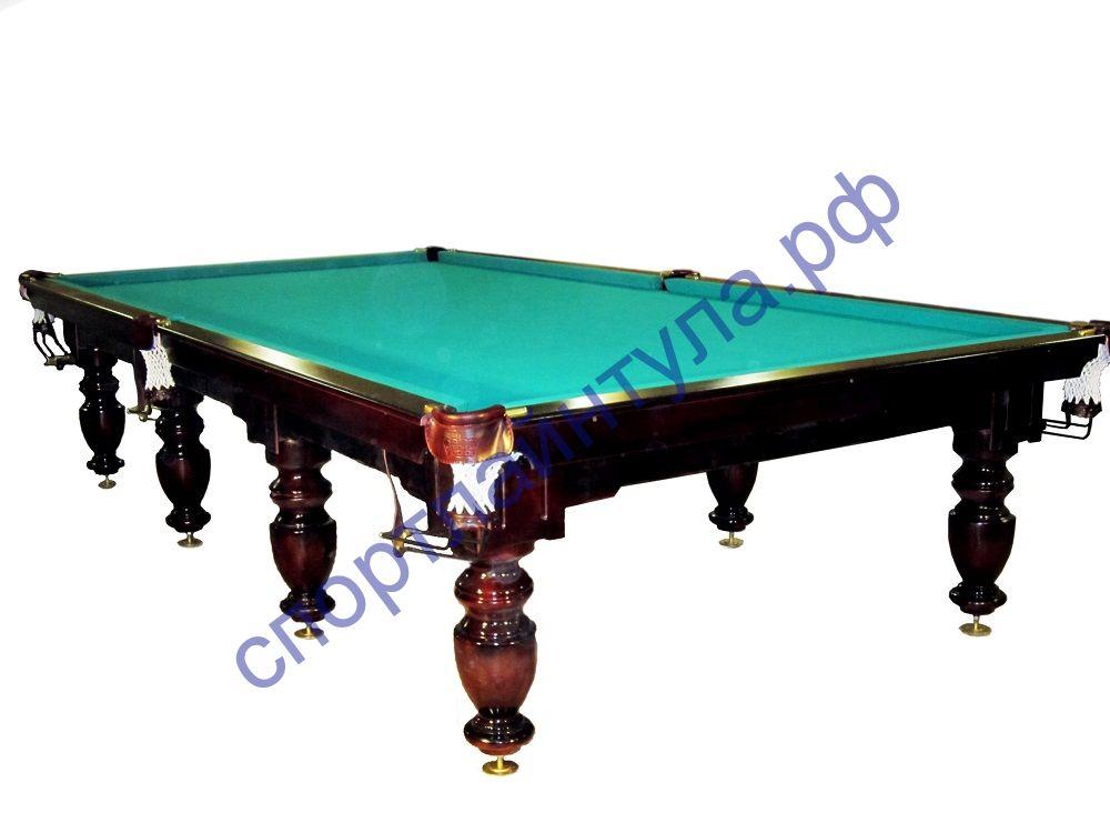 Бильярдный стол КЛАССИК от 39000
