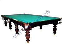Бильярдный стол КЛАССИК от 37000