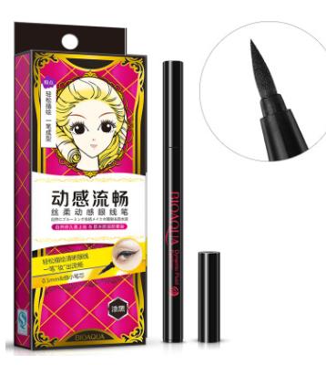 Подводка-маркер для макияжа глаз «BIOAQUA» (0139)
