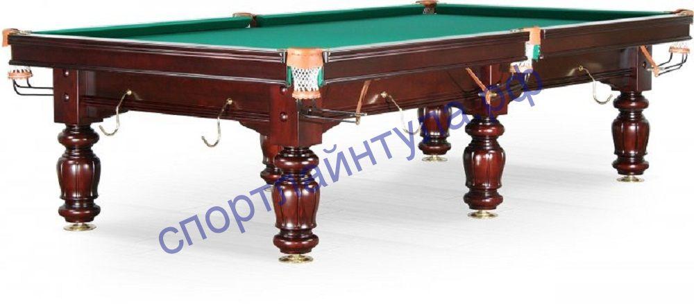 Любительский бильярдный стол CLASSIK