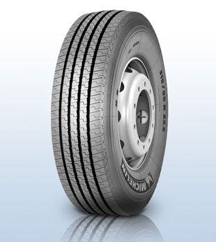 Мишелин 315/80R22.5 X All Roads XZ TL 156/150 L Региональная M+S Рулевая