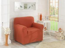 Чехол для кресла NAPOLI (кирпичный) Арт.2712-4