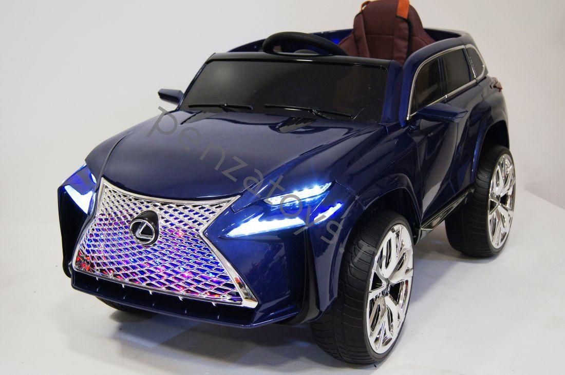 Электромобиль LEXUS E111KX