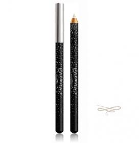 Контурный карандаш для век «Молочный Кайал»