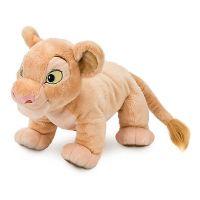 """Нала - мягкая игрушка плюшевая """"Хранитель лев"""" Дисней"""