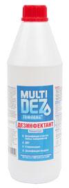 МультиДез (концентрат) 0,5 л.