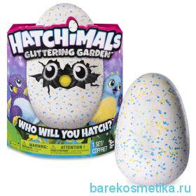 Яйцо Хечималс