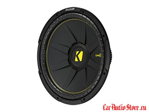 Kicker 44CWCD154 (CWCD154)