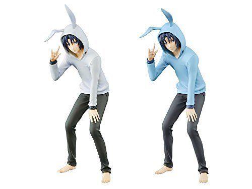 Фигурка Idolish 7 - Izumi Iori White & Blue Ver.