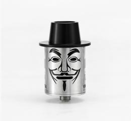 Fumytech Vendetta RDA, дрипка