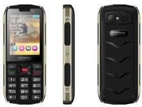 Ударопрочный телефон SERVO H8 4 SIM