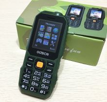 Бюджетный телефон odscn T320