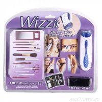 Домашний эпилятор Wizzit (Визит)
