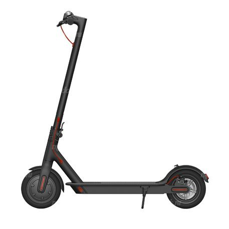 Электросамокат Xiaomi MiJia Electric Scooter Black М187