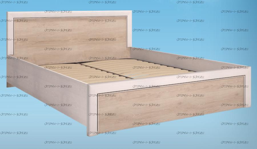 Кровать Мальта, мод.7,8 (спальня)