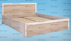 Кровать Мальта, мод.7,8 с подъемным механизмом (спальня)