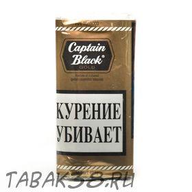 Табак трубочный Captain Black Gold 42,5 гр